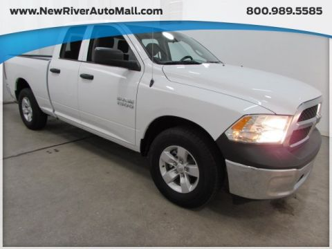 Certified Used Dodge Ram 1500 Tradesman