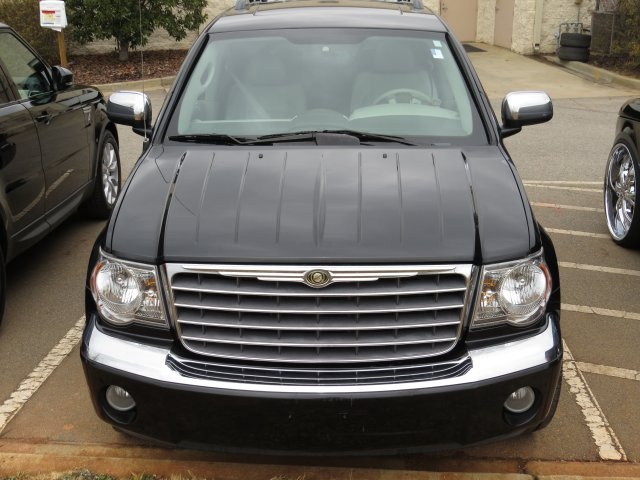 Used Chrysler Aspen Limited