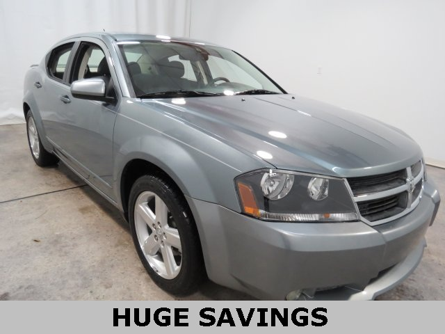Used Dodge Avenger R/T