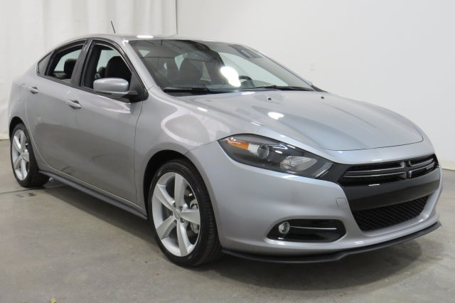New Dodge Dart Limited/GT