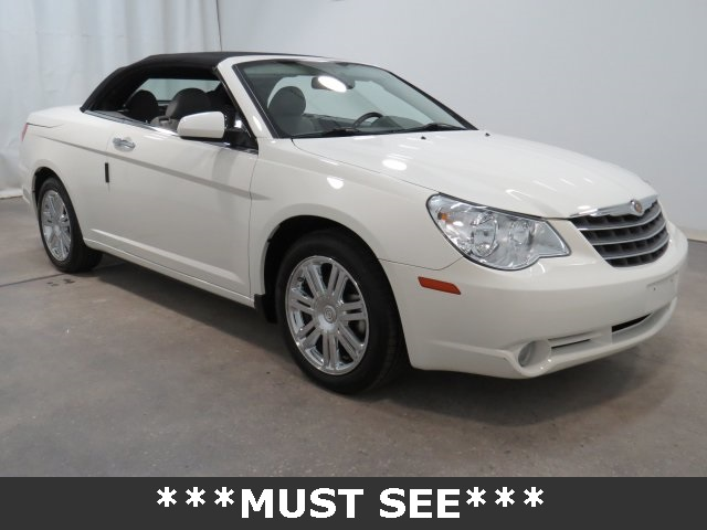 Used Chrysler Sebring Limited