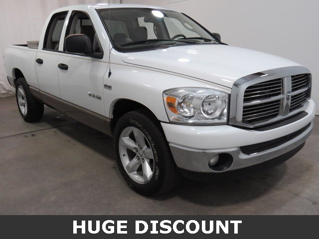 Used Dodge Ram 1500 Big Horn