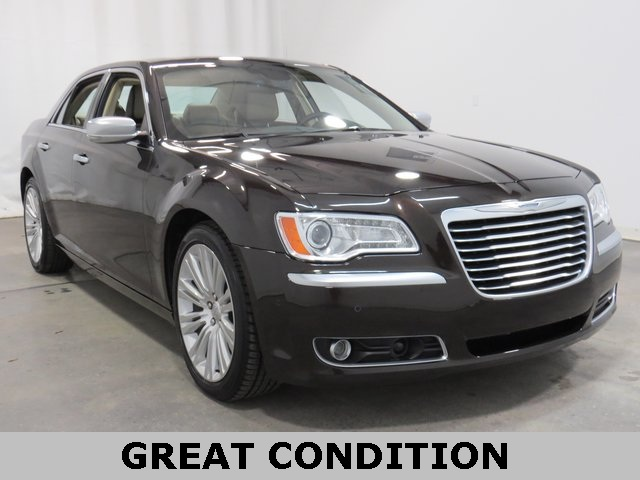 Certified Used Chrysler 300C Luxury Series