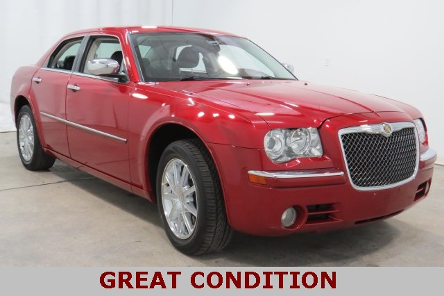 Used Chrysler 300 Limited
