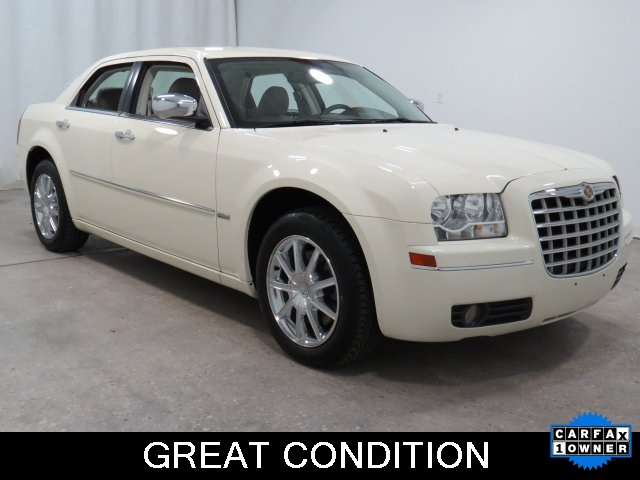 Used Chrysler 300 Touring
