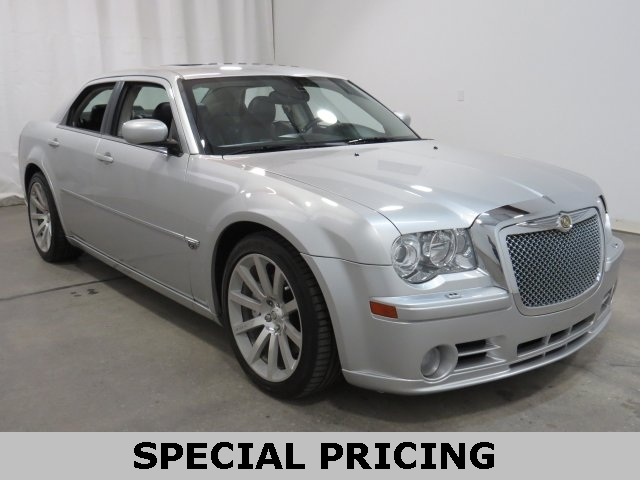 Used Chrysler 300C SRT8