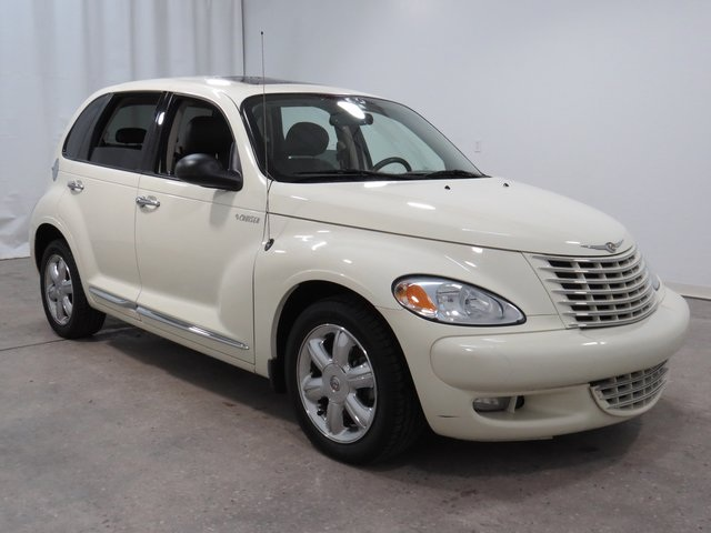 Used Chrysler PT Cruiser Limited