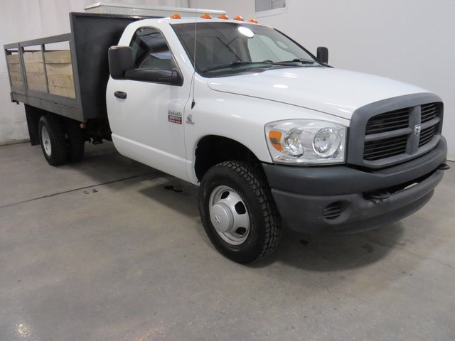 Used Dodge Ram 3500HD